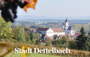 Stadt Dettelbach